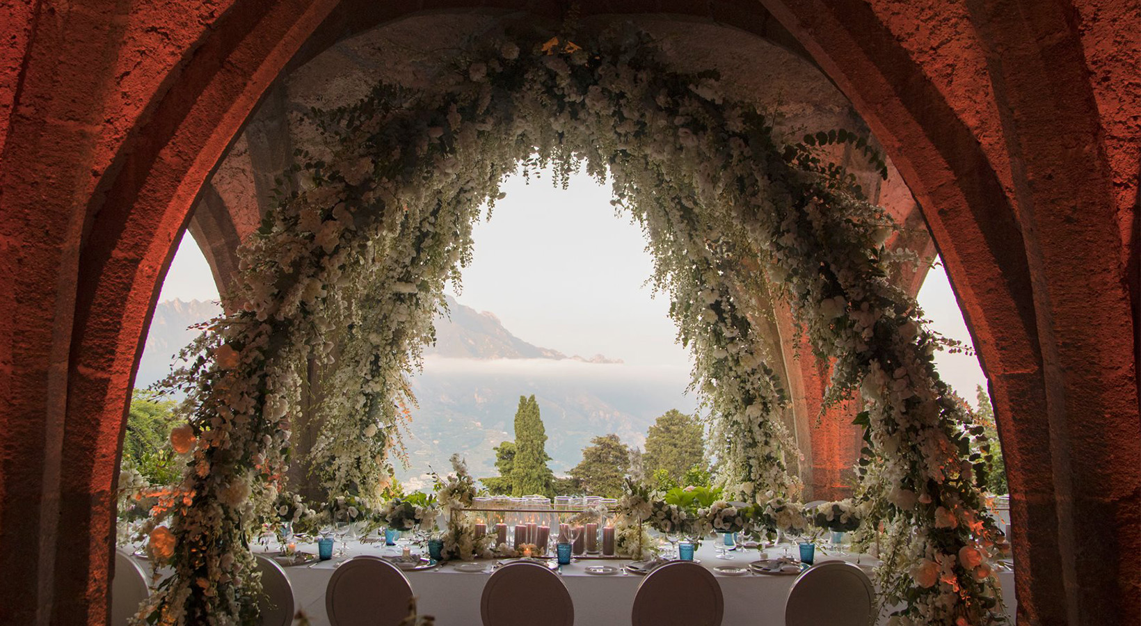 weddinginravello
