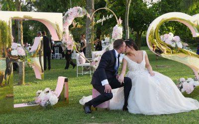 Per sempre: il wedding day di Susanna ed Emanuele alla Tenuta San Domenico