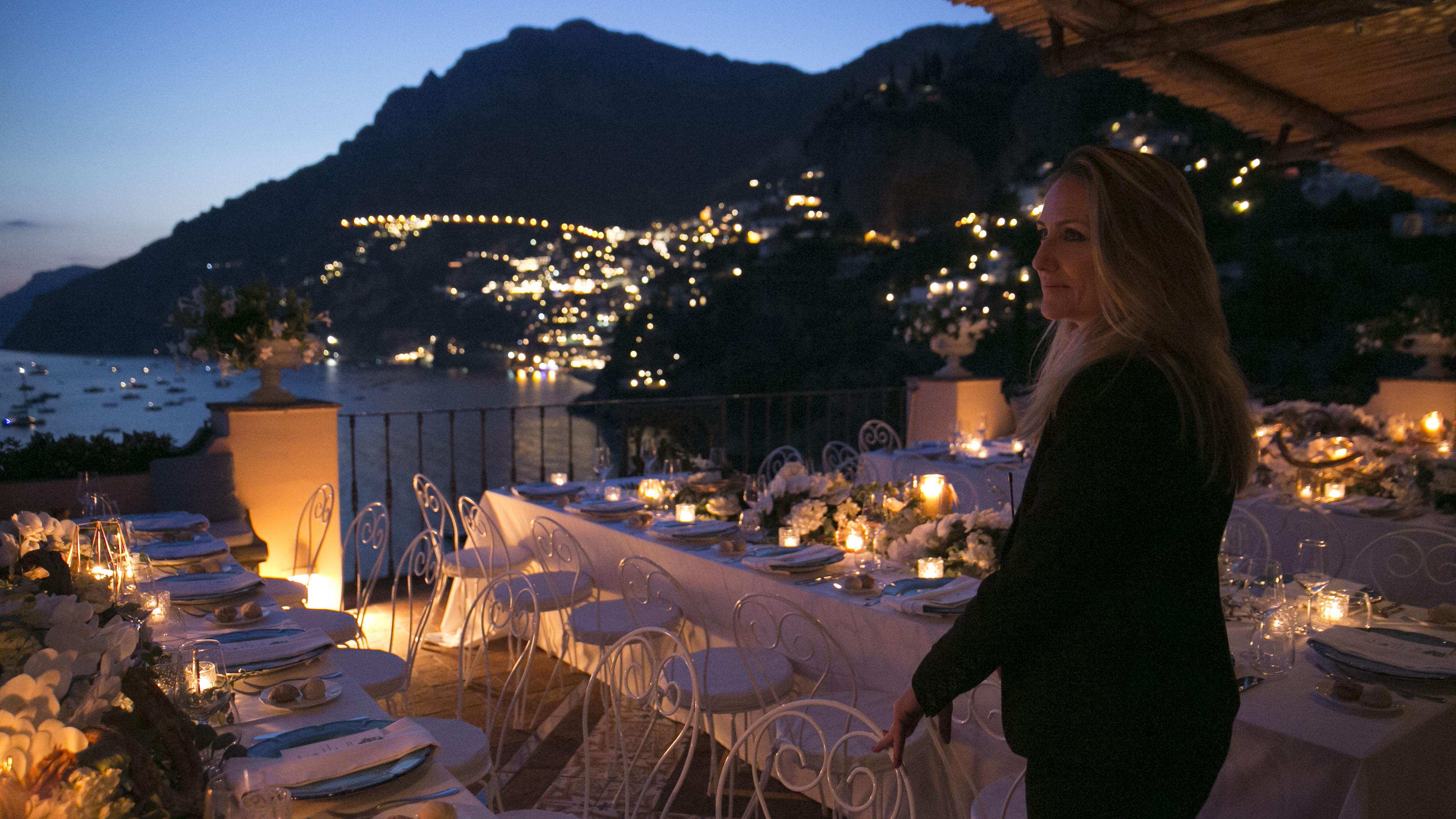 Alba Greco - Matrimonio a Positano