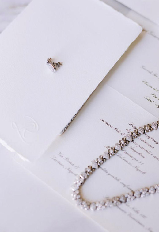 grafica-matrimonio-partecipazioni-matrimonio-carta-amalfi-logo-a-secco