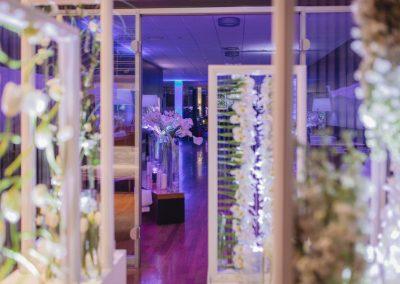 Floral Art 40° Party