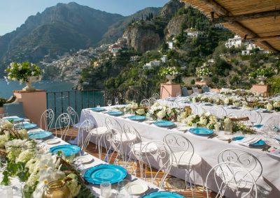 Villa Treville Wedding Coast