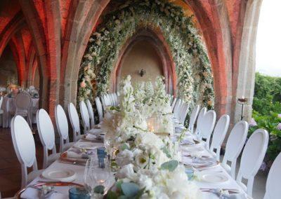 Ravello Luxury Wedding